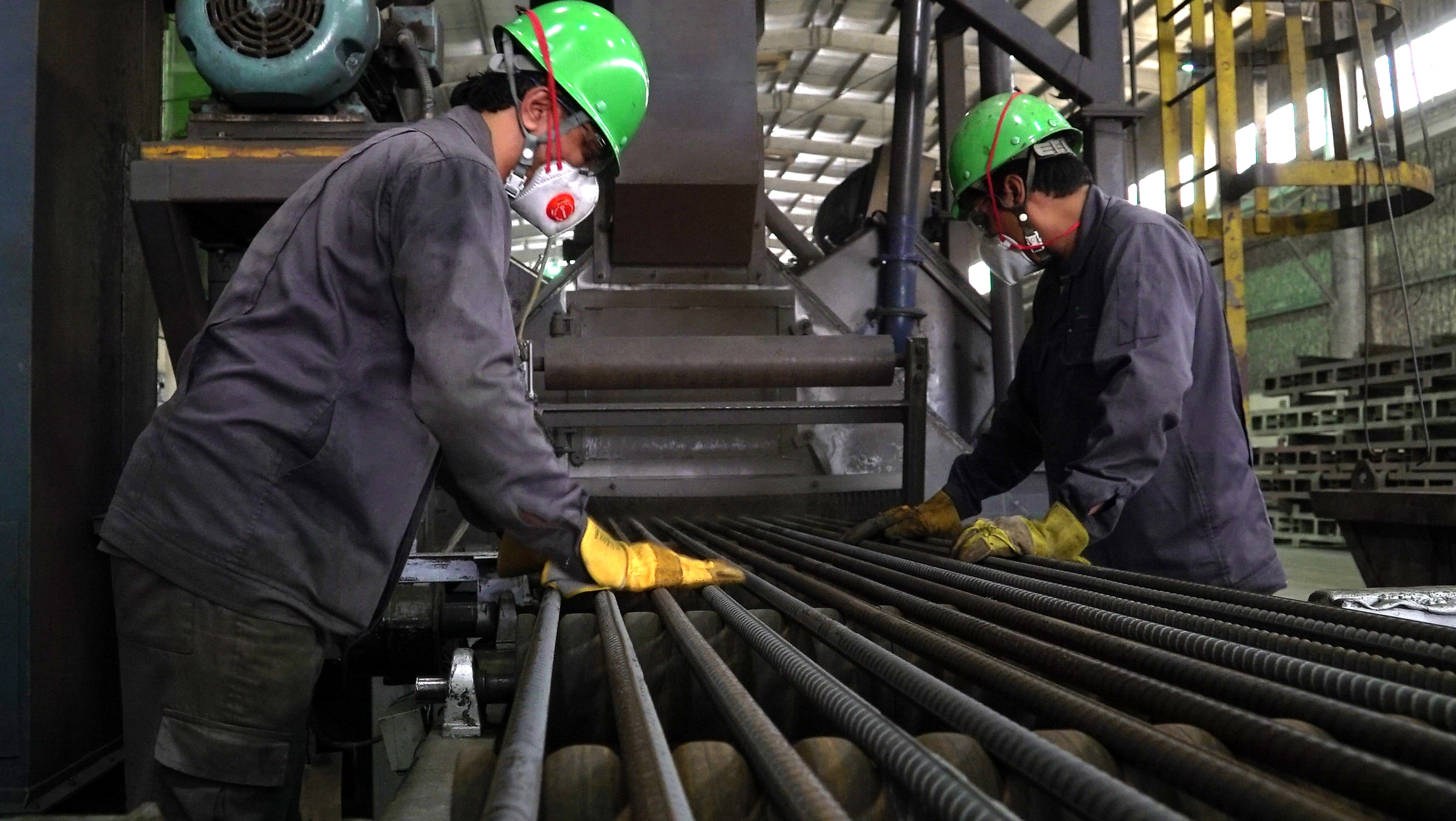 Qatar Steel