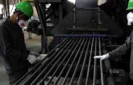 Qatar Metal Coating Company